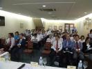 2011 年财政预算案对经济、股市及税务的影响讲座会