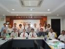 20121114 雪州滨海美食旅游展之新闻发布会