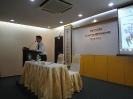 2012 冷氣技術專業課程獎學金說明會
