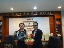20130107 桃园国际青年商会及八打灵国际青年商会莅临拜访