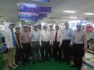 20130723 Courtesy Visit to Delloyd Ventures Bhd