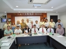 2013 Courtesy Visit  By  Bulgarian Malaysia Chamber of Commerce