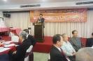 20140222 雪兰莪滨海中华总商会2013-2016年度董事宣誓就职典礼