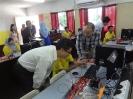 20140506 Courtesy Visit to College WIT Port Klang