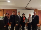 2014 KCCCI Trade & Investment Mission to Phnom Penh & Siem Reap