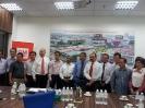 20150107 Meeting with Universiti Teknologi MARA