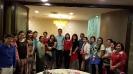 20151205 与柬埔寨女企业家的交流晚宴
