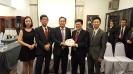 20160712 巴生中华总商会拜访马来西亚中国创业家联合会
