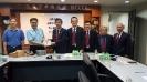 20160723 云南商务厅代表团到访