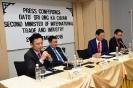 20161202 4th MKIE - Dato' Seri Ong Ka Chuan's Press Conference