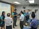 20170927 礼貌拜访Khind-Mistral Industries Sdn Bhd