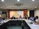 """20171120 """"马来西亚劳工法令""""讲座会之新闻发布会"""