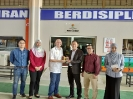 20181017 Courtesy Visit to INPENS International College