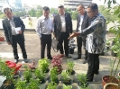 20190822 Courtesy Visit To Selangor Agriculture Department