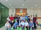 20191123 Courtesy Visit Jeram Coconut Sdn Bhd