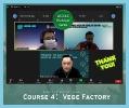 20210522【 Agro Gen Virtual Class ~ Course 4: Vege Factory】