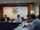 八打灵国际青年商会礼貌拜访本会(2)