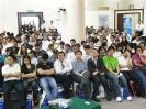'全球商机,科技领航'讲座会
