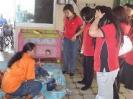 女企业家组拜访巴生残障中心