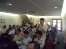Seminar on zero-tariff