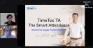 "20210123 ""TIMETEC TA云端考勤系统如何协助中小型企业数码转型"" 直播分享会"